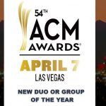 2019 ACM Awards Spotlight: New Group of the Year