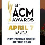 2019 ACM Awards Spotlight: New Female Artist of the Year