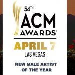 2019 ACM Awards Spotlight: New Male Artist of the Year
