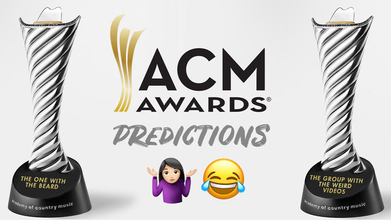 ACMAwardsPredictions