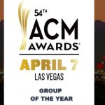 2019 ACM Awards Spotlight: Group of the Year