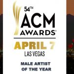 2019 ACM Awards Spotlight: Male Artist of the Year