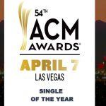 2019 ACM Awards Spotlight: Single of the Year