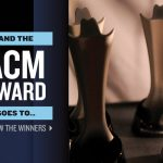 2019 ACM Awards Winners