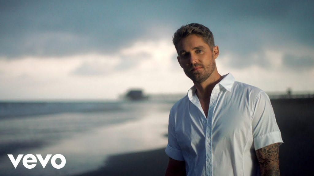 Brett Young : Here Tonight