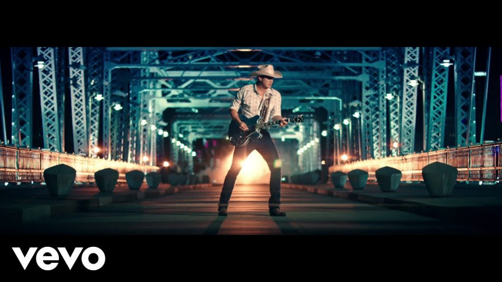 Jon Pardi : Night Shift
