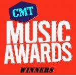 2019 CMT Awards Winners