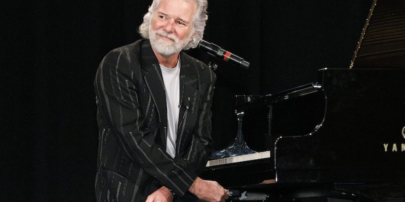 Chuck Leavell Piano Lessons
