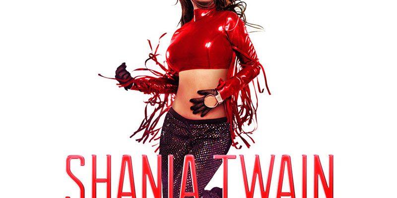 Shania Twain Las Vegas