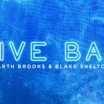 Garth Brooks Dive Bar
