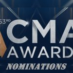 CMA Awards Nominations