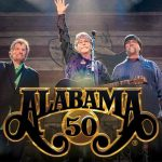 Alabama Postpones 50th Anniversary Tour