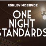 Ashley McBryde : One Night Standards