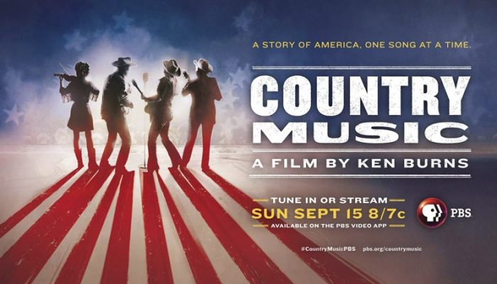 Ken Burns Country Music Documentary