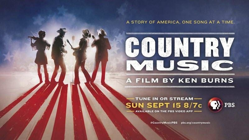 Country Music Documentary