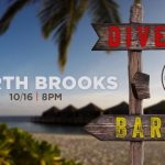 Garth Brooks Florida Dive Bar