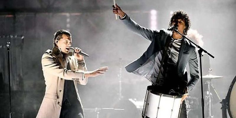 Little Drummer Boy : for King & Country : CMA Country Christmas
