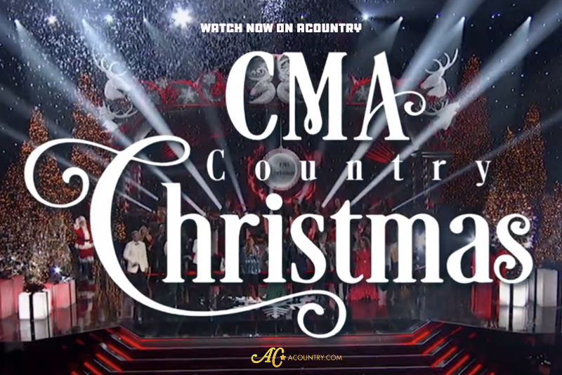 Watch Country Christmas