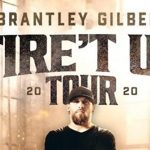 Brantley Gilbert Fire't Up Tour Spotlights Farmers and Musically Fed