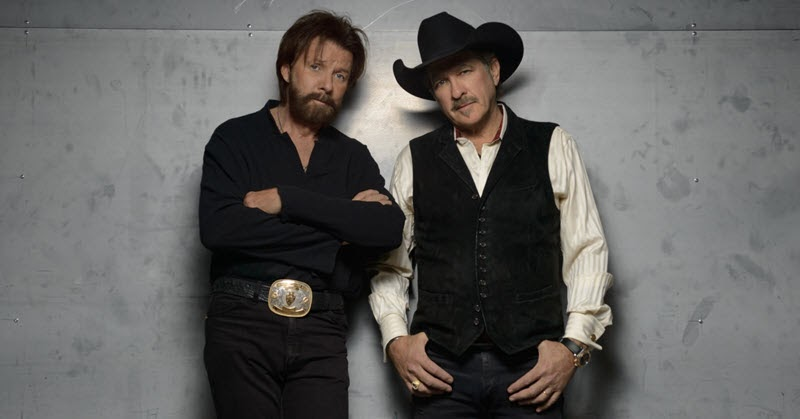 brooks and dunn reboot tour