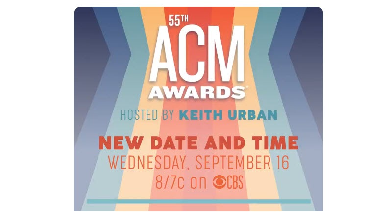 acm awards new date