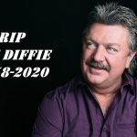 RIP Joe Diffie 1958-2020