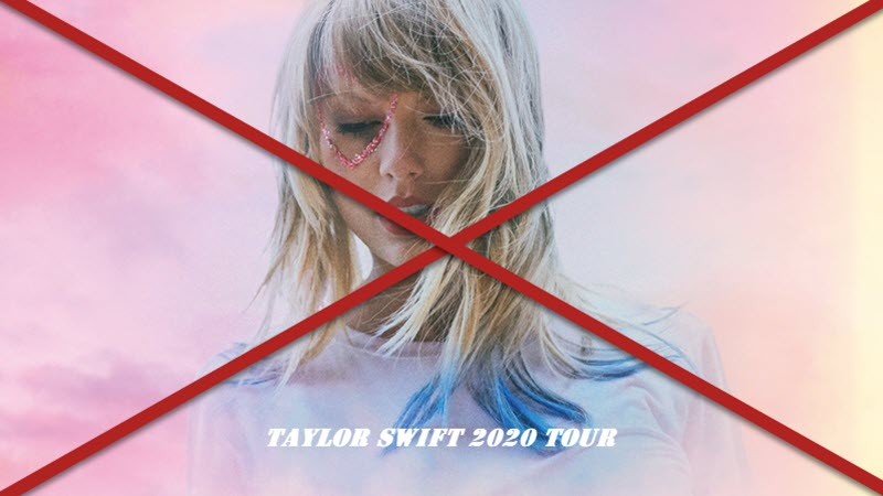 Taylor Swift Cancelled
