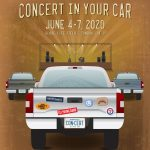 Concert in Your Car : Texas Country