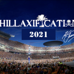 Kenny Chesney Chillaxification 2021 Tour