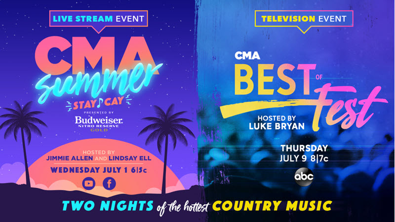Stay Cay CMA Best of Fest