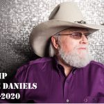 RIP Charlie Daniels 1936-2020