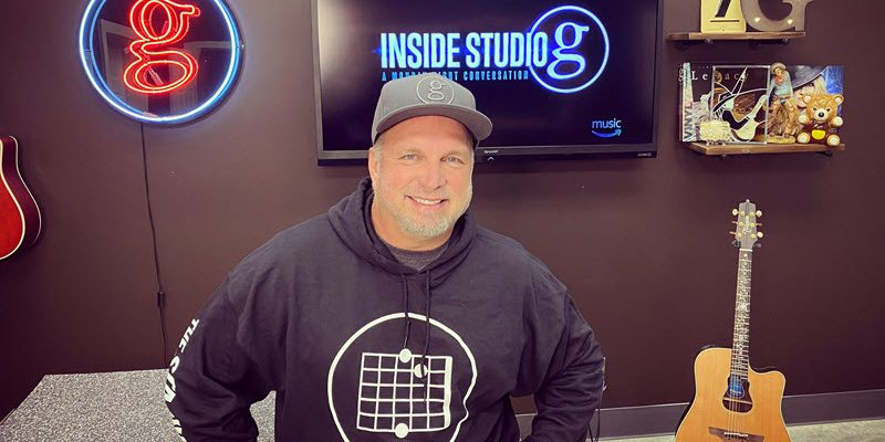 Garth Brooks Pulls Out of CMA Entertainer of the Year Category