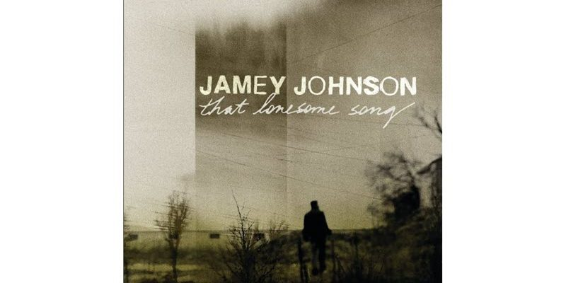 #TBT : Jamey Johnson : That Lonesome Song