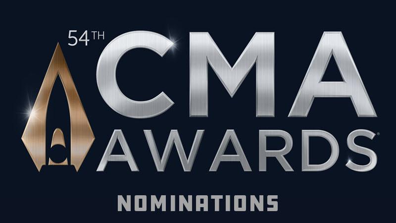 CMA Awards Nominations