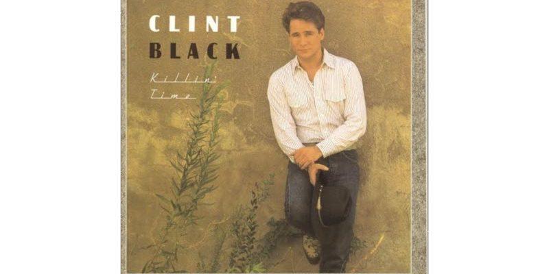 #TBT  : Clint Black : Killin' Time