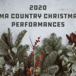 2020 CMA Country Christmas