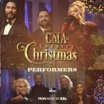 CMA Country Christmas 2020