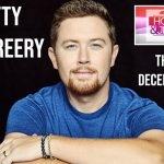 "Scotty McCreery : ""You Time"" on NBC's TODAY with Hoda & Jenna"