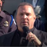 Watch Garth Brooks Perform Amazing Grace at Biden Inauguration