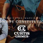Curtis Grimes : Cowboy Constitution