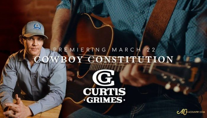 Cowboy Constitution