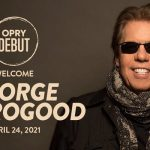 George Thorogood Opry Debut
