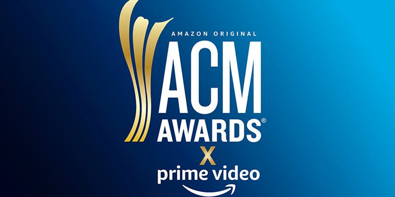 ACM Awards To Livestream on Amazon Prime Video in 2022